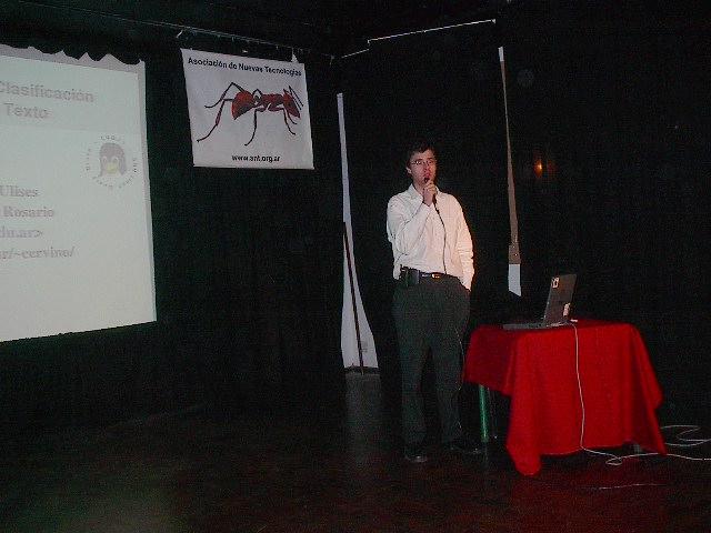 003345  Presentacion  II